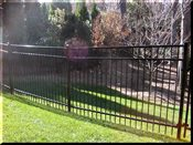 Fences in Atlanta by Atlanta Fence Company FenceWorks