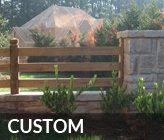 Atlanta Custom Fence