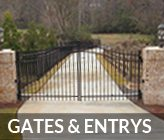 Atlanta Gate and Entrys