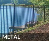 Atlanta Metal Fence