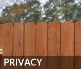 Atlanta Privacy Fence